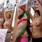 Украина ожидает наплыва секс-туристов