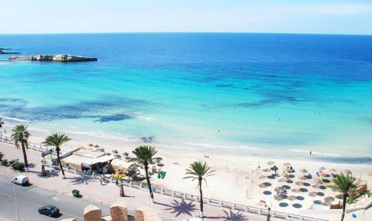 Страна Тунис - правила поведения