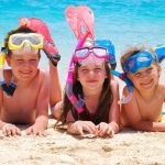 Детский  и семейный туризм