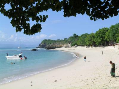 Активный отдых Бали