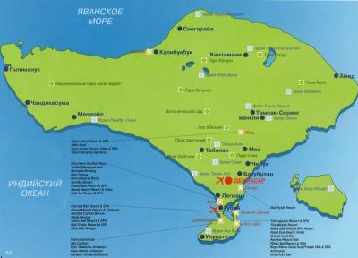Детский и семейный отдых | Семейный отдых на тропическом острове БАЛИ из Красноярска!