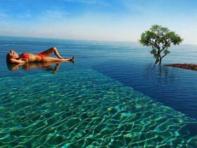 Горящий тур на Бали