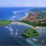 Бали, Нью-Йорк, Бордо куда податься на отдых в сентябре?