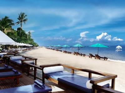 Кратко о Бали