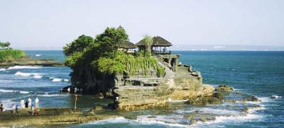 Отдых на Бали с ребенком