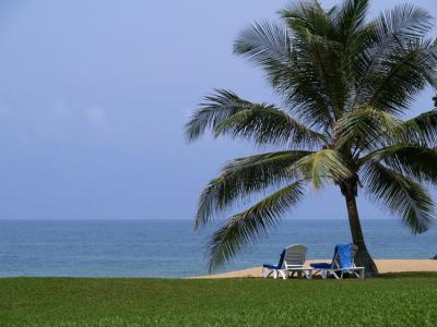 Отдых на Бали.