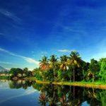 Элитный курорт Бали