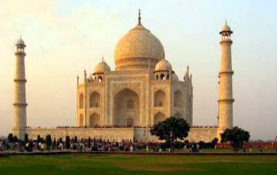 Золотой Треугольник Индии VIP и отдых в Гоа до сентября 2013г.