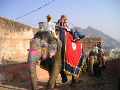 Индия. Отдых в Индии