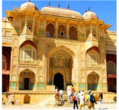 Отдых в Индии - Туризм в Индии