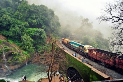 Отдых и туры в Индию