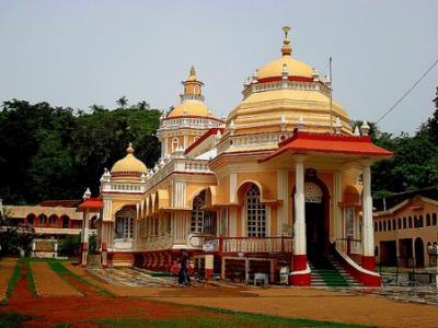 Незабываемый отдых в Индии, Гоа!