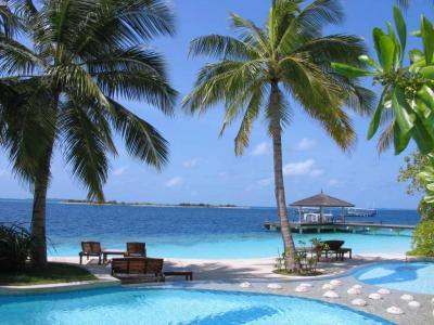 Чем интересен пляжный отдых на Гоа?