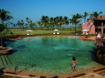 Отдых в Гоа в ноябре