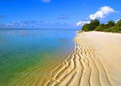 Гоа - жемчужина индийского побережья