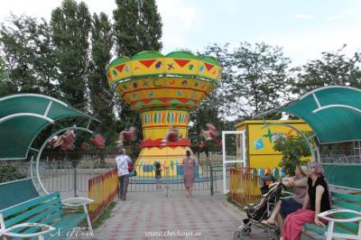 Детский туризм - Оранжевый краб
