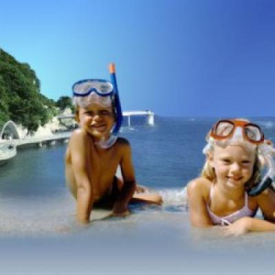 На Кубани будут развивать детский туризм