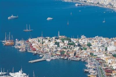 Отдых в Турции в октябре: бархатный сезон