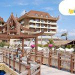 Недорогие хорошие отели Турции