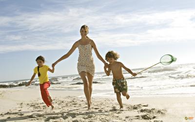 Отдых в Турции с детьми. Цены на лето 2013. С маленьким ребенком в Турцию.