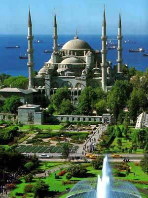 Турция классный отдых за небольшие деньги