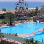 Отели Турции для отдыха с детьми.