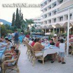 Долгожданный отдых в Турции