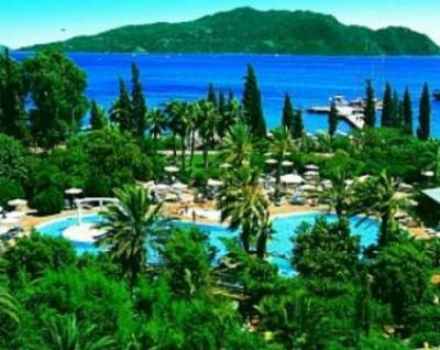 Чем грозит отдых в Турции?