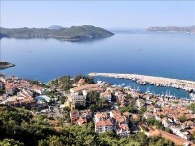 WOW TRAVEL: путешествие в Турцию (перелет + отдых в 5* отеле + завтрак, ужин + экскурсия в Памуккале) 59%