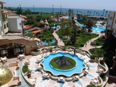 Туры в Турцию на море Отдых в Турции на море