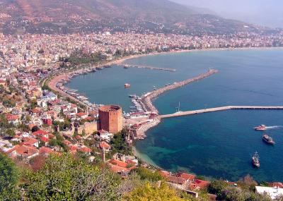 Отдых в Турции, лучшие отели Турции, Индивидуальные и Экскурсионные туры в Стамбул, Бронирование