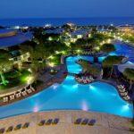 Отели Варадеро (Куба)