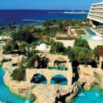 Лучшие отели Египта на побережье Красного моря