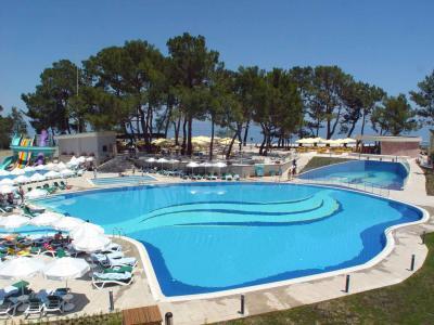 Лучшие отели Сицилии