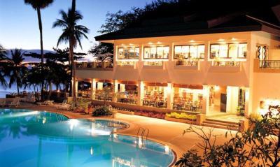Лучшие отели для отдыха с детьми