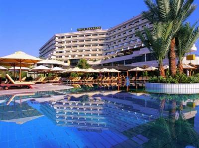Лучшие отели Шарм-Эль-Шейха (Египет) по доступным ценам