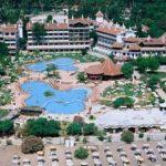 ЧЕРНОГОРИЯ: спеццены на лучшие отели!