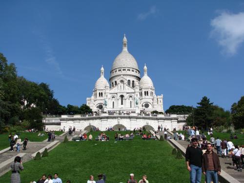 Рекомендуем лучшие экскурсионные туры по Европе
