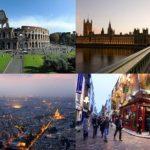 Визы в Шенген через визовые центры