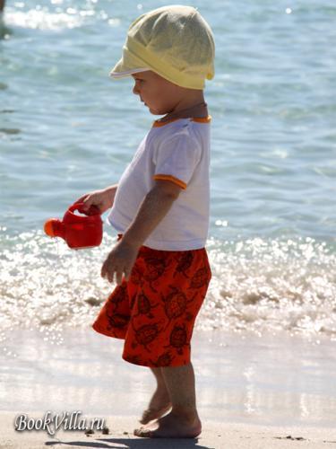 Отдых азовское море - Лучший семейный отдых с детьми на Азовском море пансионат Деаз Керчь.