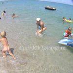 Отдых на море 2014