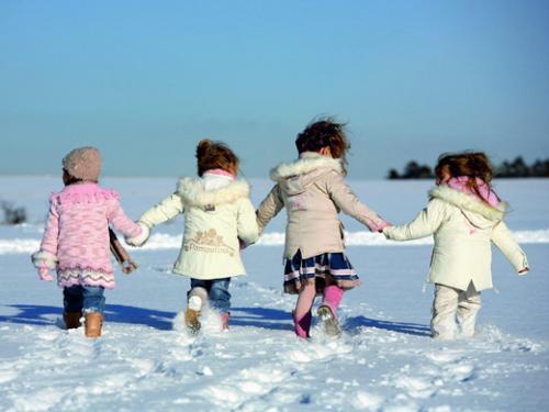 13 ошибок на отдыхе с детьми