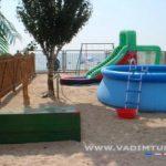 Отдых в Башкирии с детьми