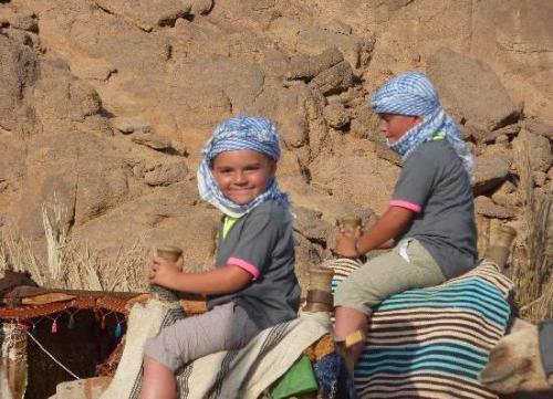 Отдых с детьми в Лазаревском