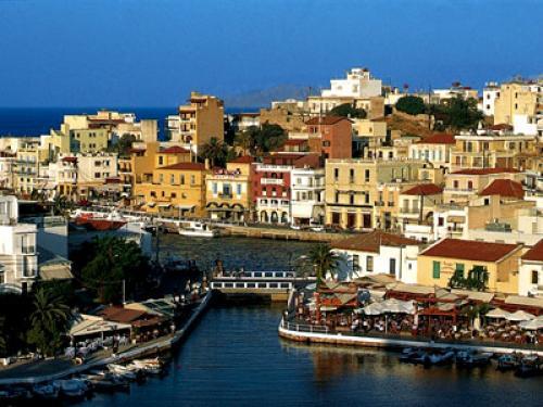 Отдых в Греции 2013