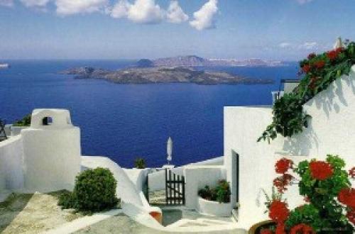 Греция от Greek.ru - вся Греция от мифа до отдыха в Греции