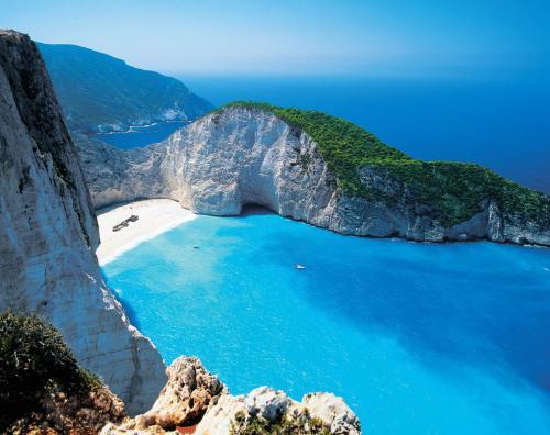 Отдых в Греции! Туры в Грецию из Нижневартовска
