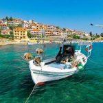Сколько стоит отдых в Греции?