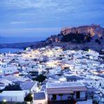 Туры в Грецию из Екатеринбурга