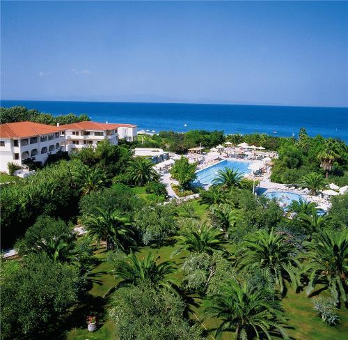 Курорты - отдых в Греции 2013 с детьми: